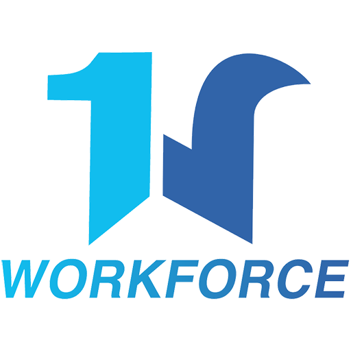 1workforce logo